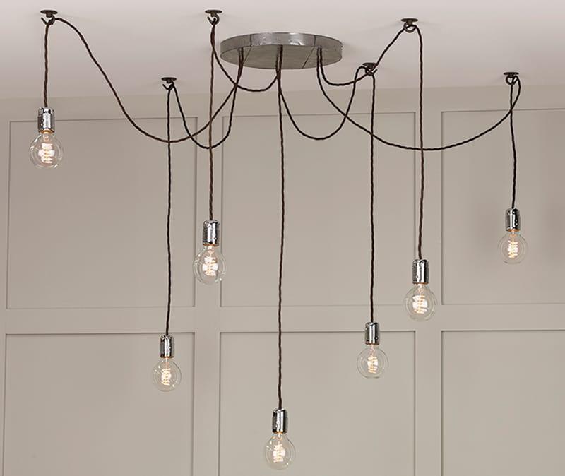 Lighting Laid Bare - Designer Lighting Company   BLOG