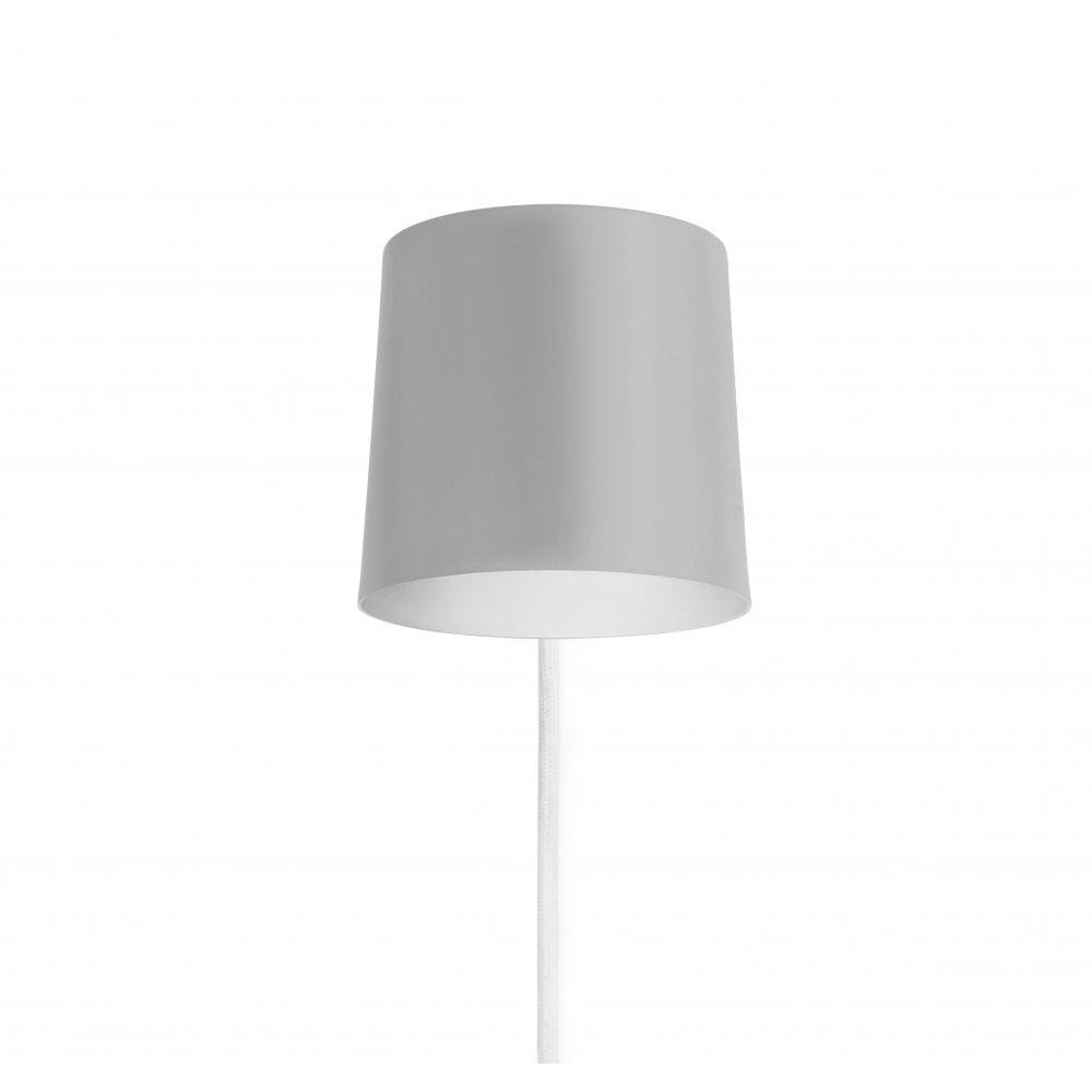 half off f3b43 7c9bb RISE Wall Lamp Grey