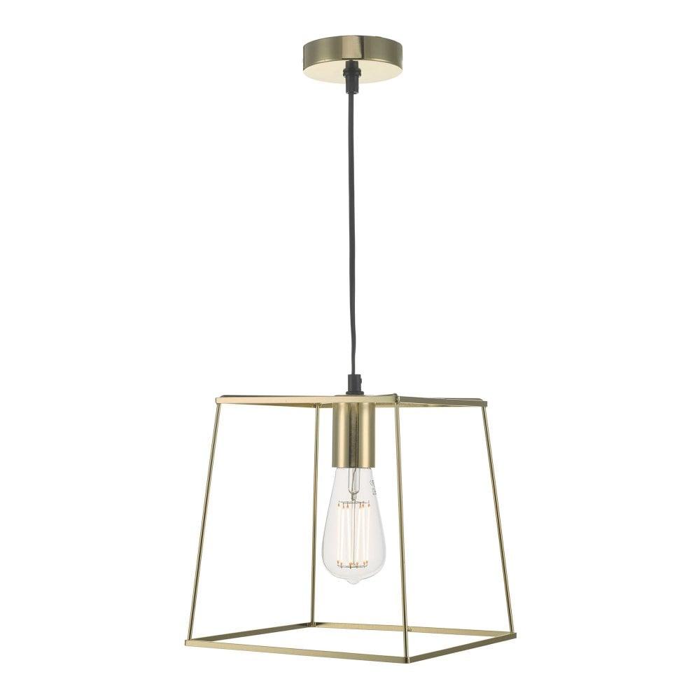 345 Light Geometric Pendant light Chandelier Ambient Light